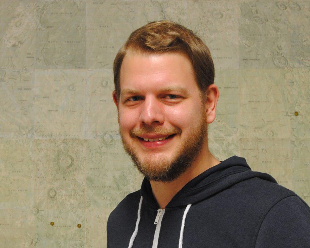 Christian Rademaker