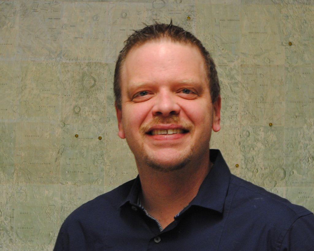 Thorsten Lohuis
